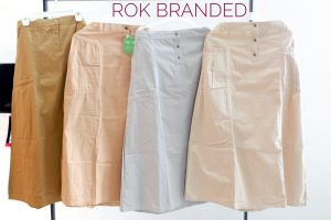 Rok Branded